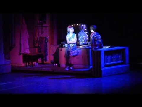 Billy Elliot - Je eige te zijn/Expressing Yourself