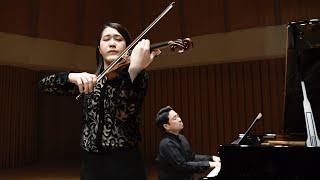 〈ランチタイムコンサート Vol.109〉周防亮介(ヴァイオリン)- Ryosuke Suho(violin)