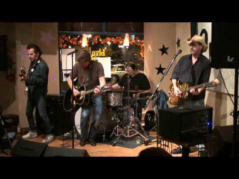 John Eddie - Let Me Down Hard  - 11/29/09 (Lyrics)