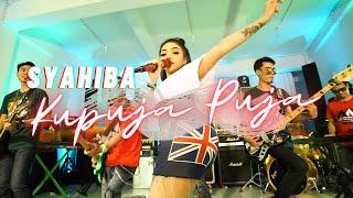Syahiba Saufa - Kupuja Puja (Official Music VIdeo ANEKA SAFARI)