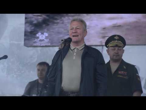 """31 выпуск проекта """"Хорошие новости"""" Волжского района Самарской области"""