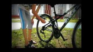 Видео обзор#2 Велосипед STELS Navigator510(Видео обзор#2 Велосипед STELS Navigator510 ======================================== Вк:https://vk.com/nikitos.stepanov2000 ..., 2015-08-26T08:39:56.000Z)