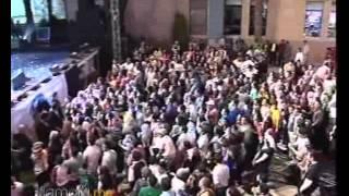 Mohamed Hamaki - Ya Reet ( NAC Concert 2008 ) | محمد حماقى - ياريت
