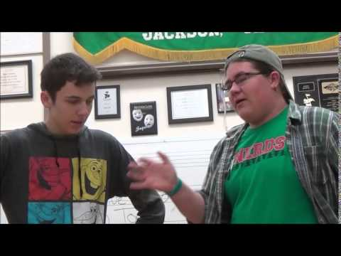 Argonaut High School Drama Improvisation Highlights (Part 2)