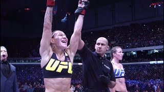 Video UFC 219: Cris Cyborg vs Holly Holm - Daniel Cormier Preview download MP3, 3GP, MP4, WEBM, AVI, FLV Juli 2018