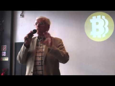 Introducing Hungary's first Bitcoin ATM - Istvan Varga