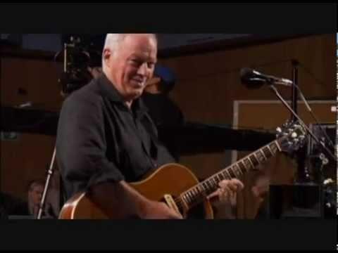 Near the End David Gilmour
