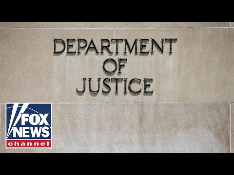 DOJ announces release of 3,100 inmates under First Step Act