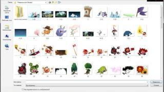Видео урок по созданию превью вормикс