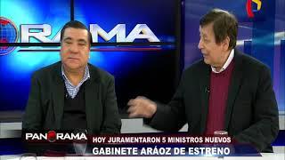 Entrevista: Enrique Bernales y García Toma analizan la coyuntura política del Perú
