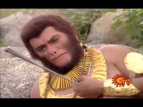 Ramayanam Episode 49