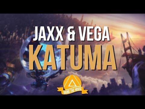 Jaxx & Vega - Katuma