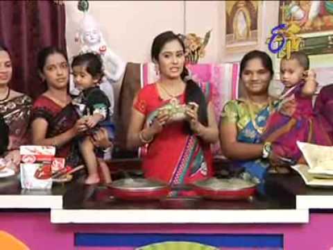 ETV Abhiruchi Madhuri (Biryani)