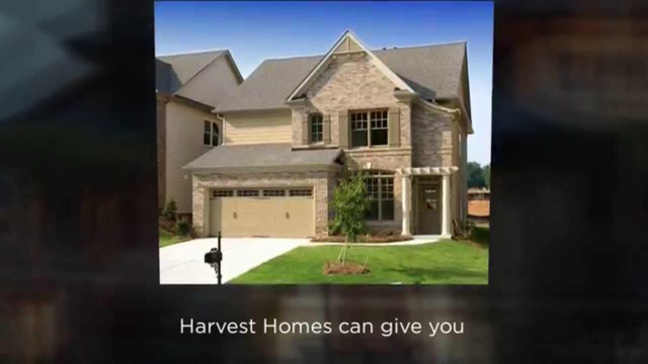Harvest Homes Utah