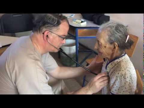 Medical Missions Outreach Team Honduras  2014