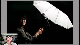 Off Camera Flash Overpowering Ambient Light