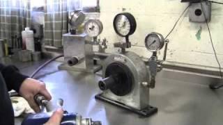 Skidmore torque tester