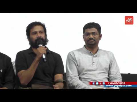 Raju Murugan's Joker Movie Got National Award for Best Tamil Film | YOYO TV Tamil