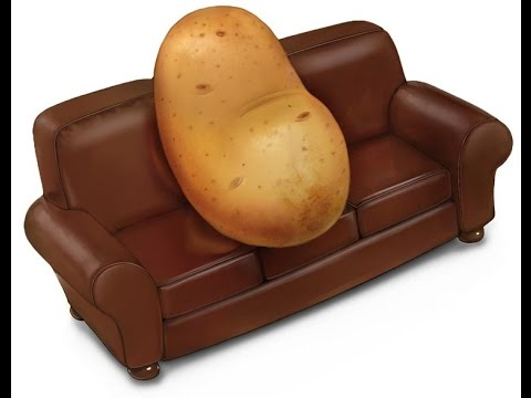 Couch Potato