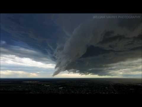 The Perfect Storm - Grande Prairie, Alberta