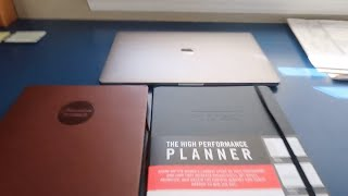 The Best Daily Planners for 2019