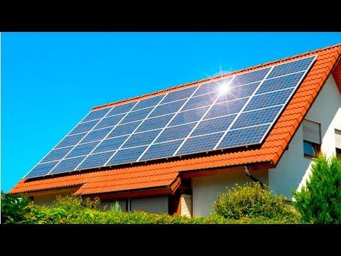 Clique e veja o vídeo Curso Energia Solar para o Meio Rural - Painel Solar