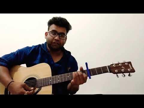 tera-ban-jaunga-/-by-sagar-rathi-with-acoustic-guitar/-kabir-singh-/-akhil-sachdeva-/-tulsi-kumar