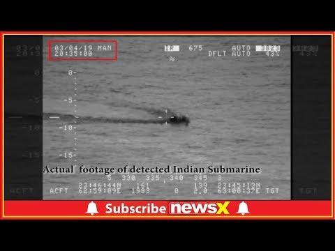 India Pakistan Face-off: False Propaganda, Navy Denies Pakistan Claims On Indian Submarine Mp3