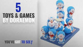 Top 10 Doraemon Toys & Games [2018]: Doraemon Darake Balance Game