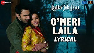 O Meri Laila Atif Aslam Jyotica Tangri Mp3 Song Download