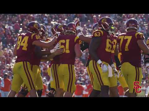 USC Football - Still to Come in 2018
