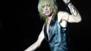 Michael Monroe - Back to Mystery City - Newcastle - 13/4/11