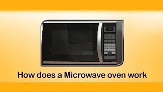 How Does A Microwave Oven Work - Gautam Mehrishi - How Se Wow Tak