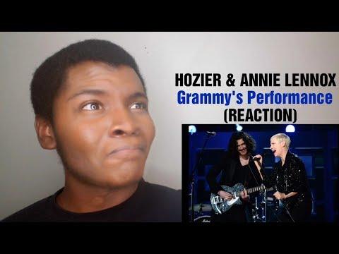 HOZIER & ANNIE LENNOX -