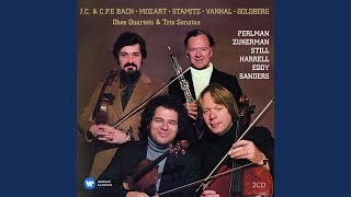 Play Quartet in B-Flat Major, W. B60 I. Allegro