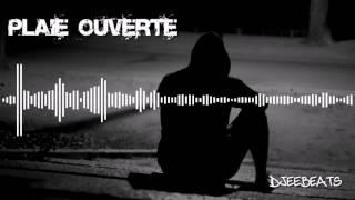 Instru Rap- Beat Hip Hop - Plaie Ouverte