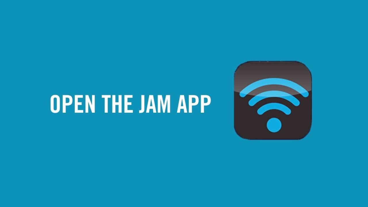 WIFI Help Page   JAM Audio