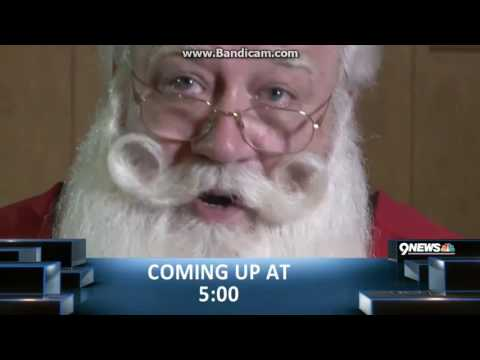 25 Days of News 2016: Day 12: KUSA 9 News at 5pm open December 12, 2016
