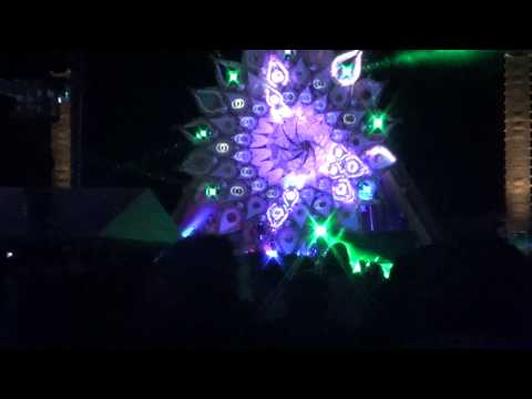 Hilight Tribe Live @ Summer Never Ends Swiss 2015
