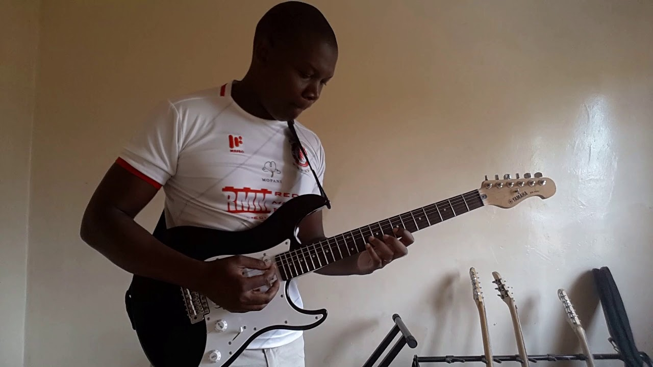 Download Pali Iwe Nshilala  PK Chishala Cover