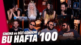TAM KADRO ft. Geekyapar! // BU HAFTA #100 Sezon Finali