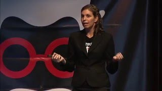 Nature of the Graviton | Claudia de Rham | TEDxCLESalon
