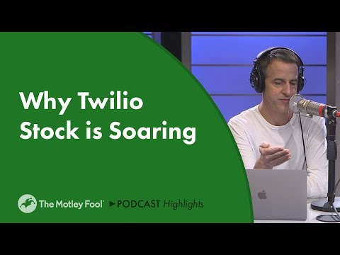 Why Twilio Stock is Soaring Mp3