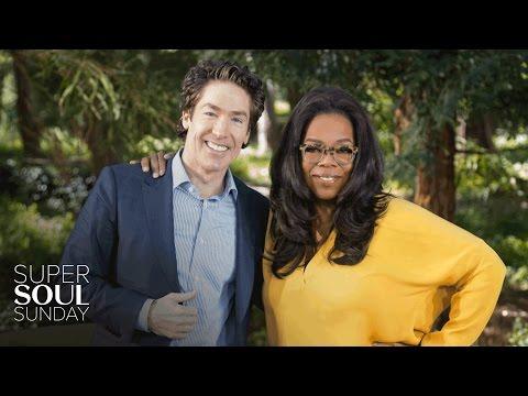 Oprah Interviews Pastor Joel Osteen | SuperSoul Sunday | Oprah Winfrey Network