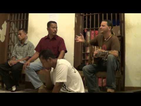 MICRONESIA 2012 - Prison Ministry