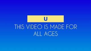 VF Channel Archive Video U Classification