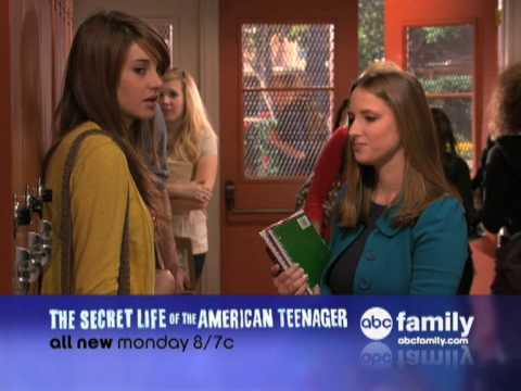 Assistir The Secret Life of the American Teenager: 5×10 ...