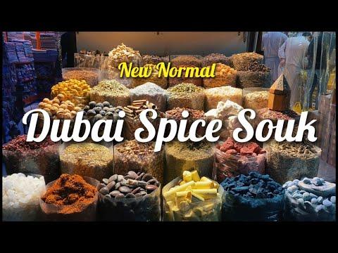 DUBAI SEGWAY TOUR SEASON 2 | DUBAI SPICE SOUK | NEW NORMAL