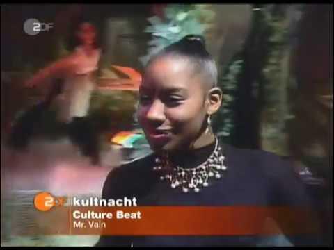 Culture Beat - Mr.  Vain 1993