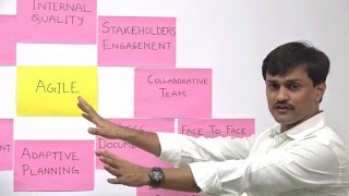 What is Agile in software development? || How Agile works? || Agile Methodology